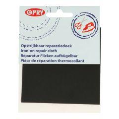 Opry Reparatiedoek Nylon zelfklevend 10x20cm -5st