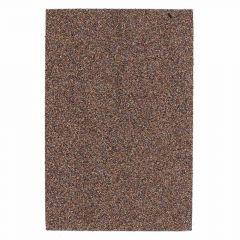 Glitter applicatie 10,4x15 cm - 5st