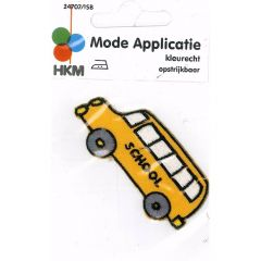 Applicatie Schoolbus - 5st