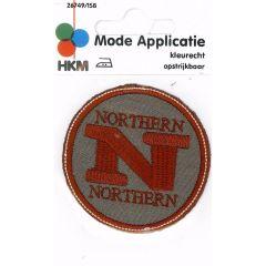 HKM Applicatie Nothern - 5st