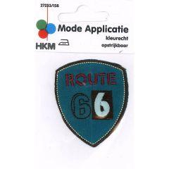 HKM Applicatie Route 66 - 5st