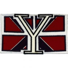 "Applicatie Vlag ""Y"" - 5st"