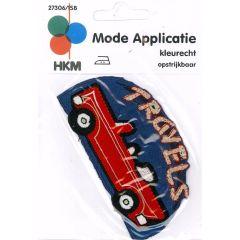 Applicatie travels - 5st