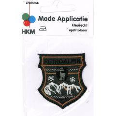 HKM Applicatie retroalpin - 5st