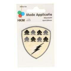 HKM Applicatie bliksem - 5st