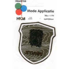 HKM Applicatie ethnic
