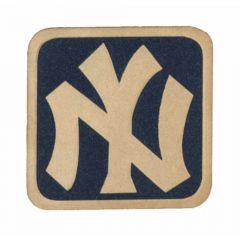 Applicatie NY (4cm x 4cm) - 5st