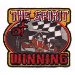Applicatie THE SPIRIT OF WINNING - 5st