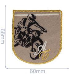 Applicatie Motorcrossrijder - 5st