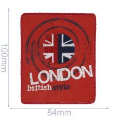 Applicatie LONDON british style - 5st