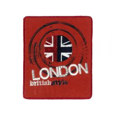 Applicatie LONDON british style - 5st