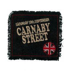 Applicatie CARNABY STREET - 5st