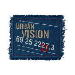 Applicatie URBAN VISION - 5st