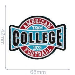 Applicatie American Football college