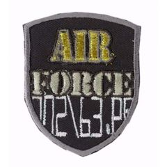 Applicatie AIR FORCE - 5st