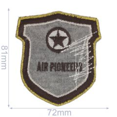 Applicatie AIR PIONEERS - 5st