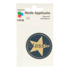 Applicatie Classic - 5st