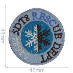 Applicatie S.D.T8 RESCUE DEPT - 5st