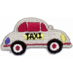 Applicatie Taxi - 5st
