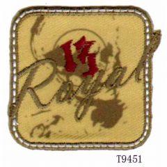 Applicatie Royal 13 - 5st