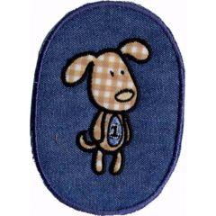 Applicatie Hond - 5st