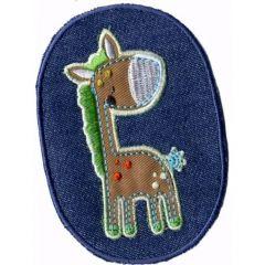 Applicatie Paard - 5st