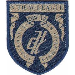 Applicatie THW league - 5st