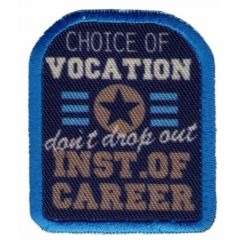 Applicatie Choice Of Vocation - 5st