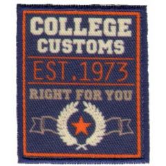 Applicatie College Customs - 5st