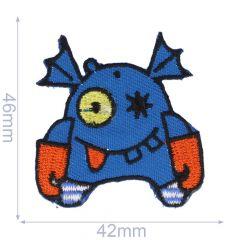 Applicatie Monster - 5st