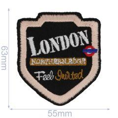 Applicatie London Feel Guilted - 5st