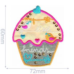 HKM Applicatie muffin - 5st