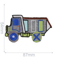 Applicatie Kiepwagen - 5st