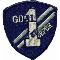 Applicatie Schild Goal Rugby - 5st