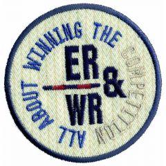 Applicatie button ER&WR - 5st