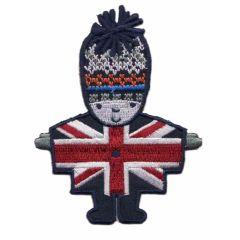 Applicatie Londen guard - 5st