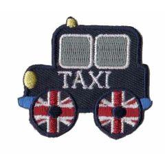 Applicatie Londen Taxi - 5st