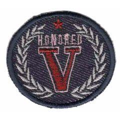 Applicatie Honored V - 5st