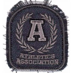 Applicatie Athletics Association - 5st