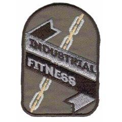 Applicatie Industrial fitness - 5st