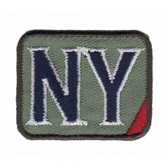 Applicatie NY - 5st