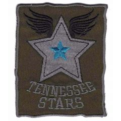 Applicatie Tennessee Stars - 5st