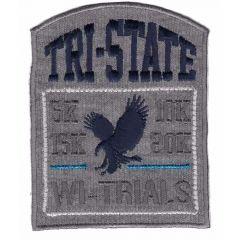 Applicatie Tri State - 5st