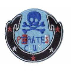 Applicatie Button Pirates club - 5st
