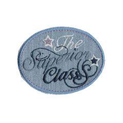 Applicatie The Superior Class Jeans - 5st