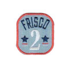 Applicatie Frisco 2 - 5st