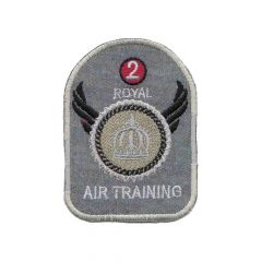 Applicatie Royal Air Training - 5st