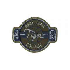 Applicatie Basketball college tigers - 5st