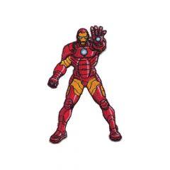 Applicatie Iron man staand - 5st