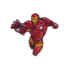 Applicatie Iron man vliegend - 5st